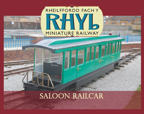 saloon-railcar