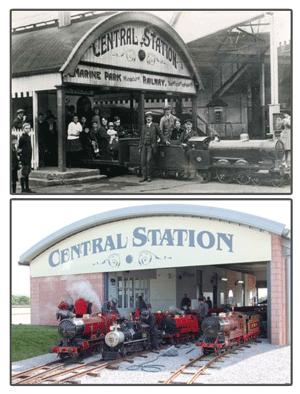 central-station-rhyl